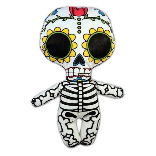 Muertos Plush Doll