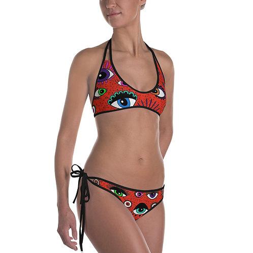 Mal de Ojo Bikini