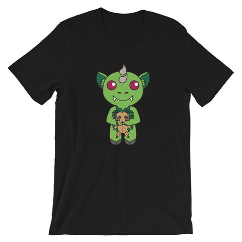 Chuy Adult Unisex T-shirt