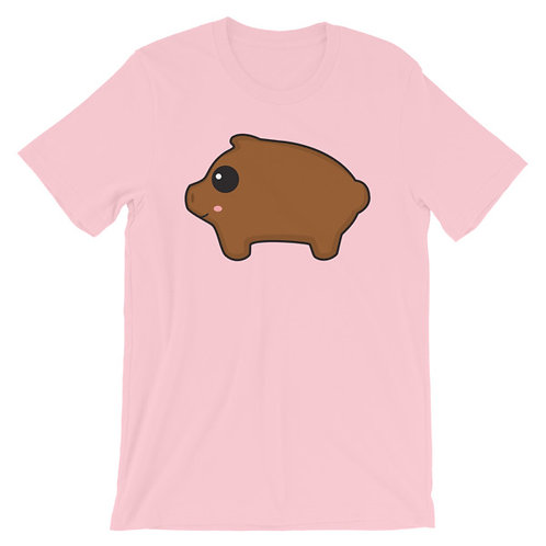 Marranitos Adult Unisex T-shirt