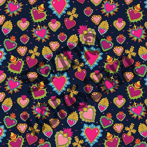 Corazon Fabric
