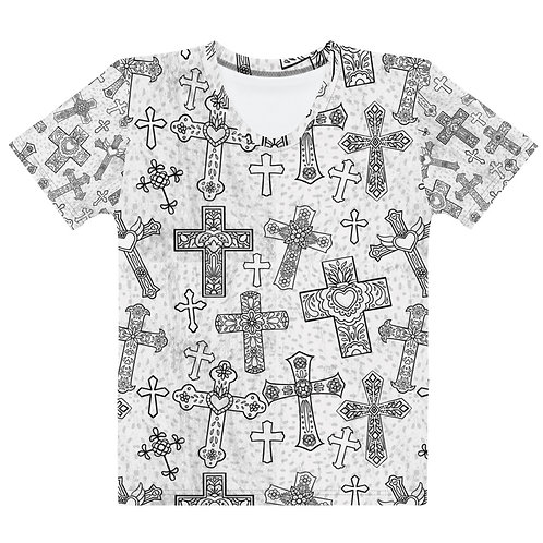 Las Cruces Women's T-shirt