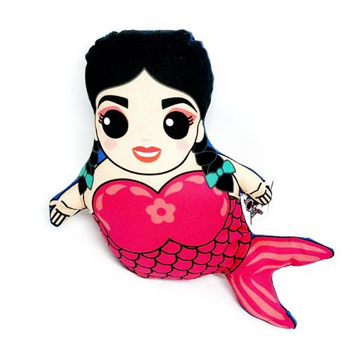 Sirena Plushies