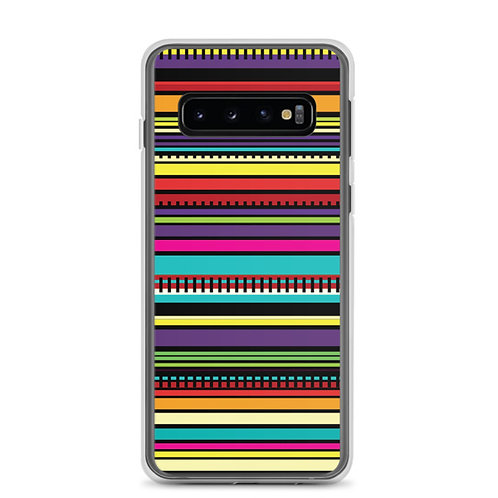 Serape Samsung Galaxy Phone Case
