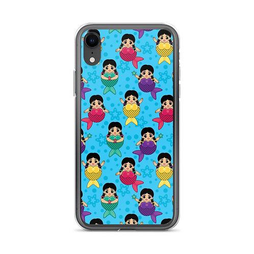 Sirenas iPhone Case