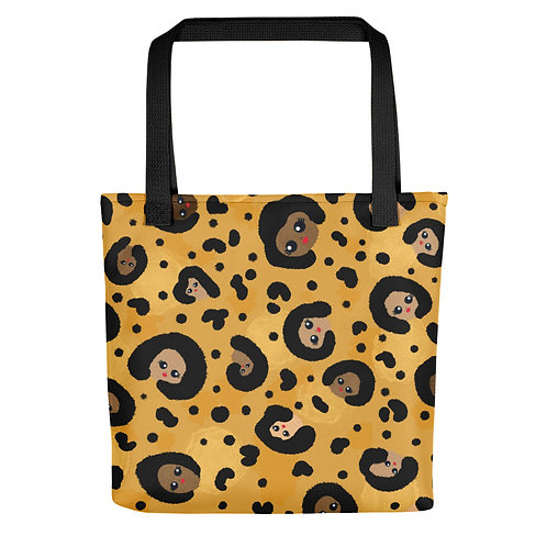 Wild Women Tote bag