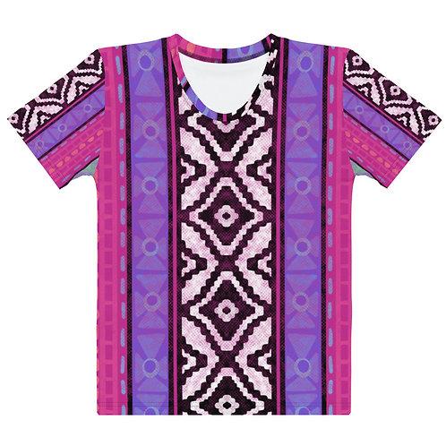 Modern Serape Women's T-shirt