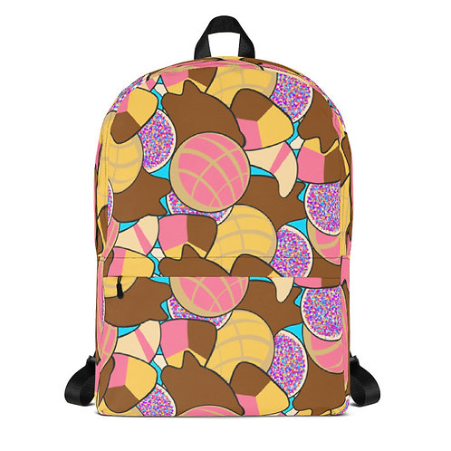 Pan Dulce Overload Backpack