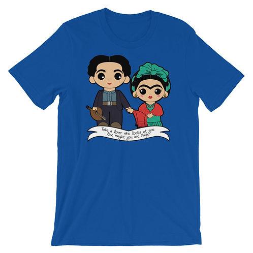 Amor Eterno Adult Unisex T-shirt