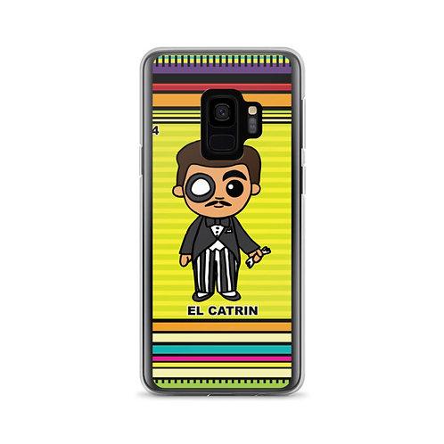 El Catrin Samsung Galaxy Phone Case