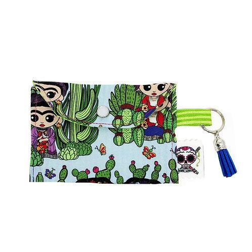 Frida Card Wallet