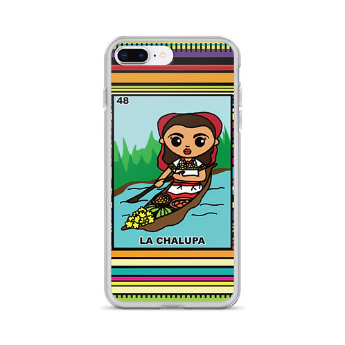 La Chalupa iPhone Case