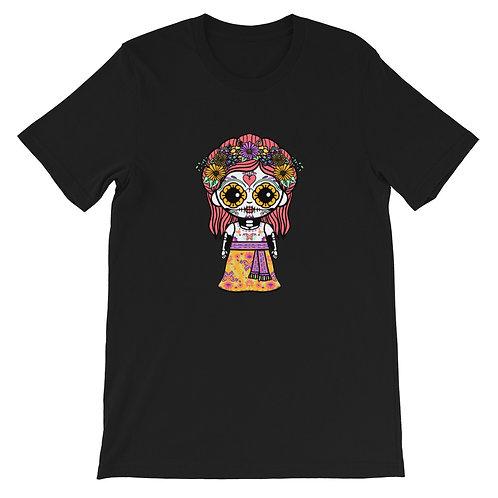 Oh Fifi Catrina Adult Unisex T-shirt