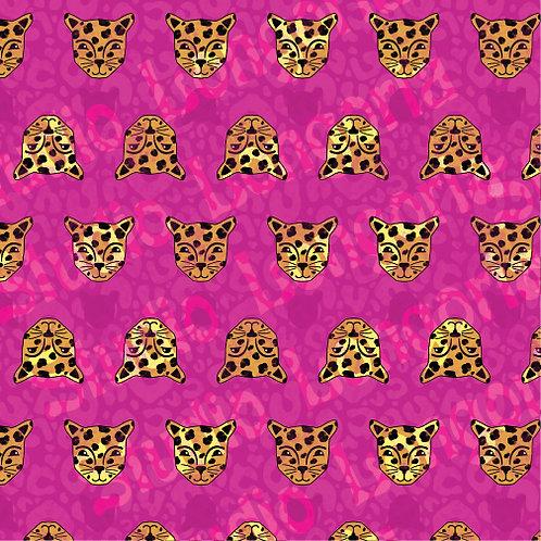 Lovely Leopards