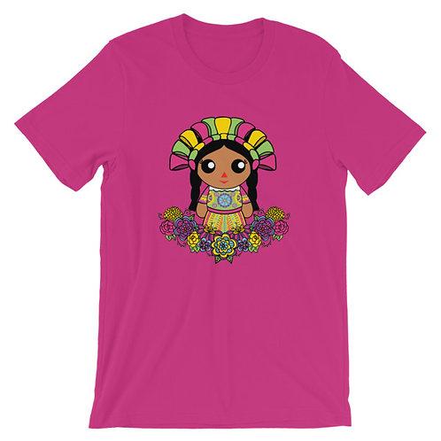 Muñeca Adult Unisex T-shirt