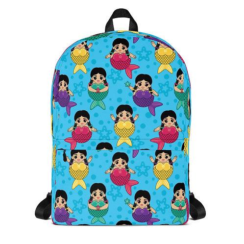Sirenas  Backpack