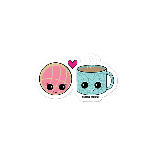 Perfect Together Bubble-free stickers