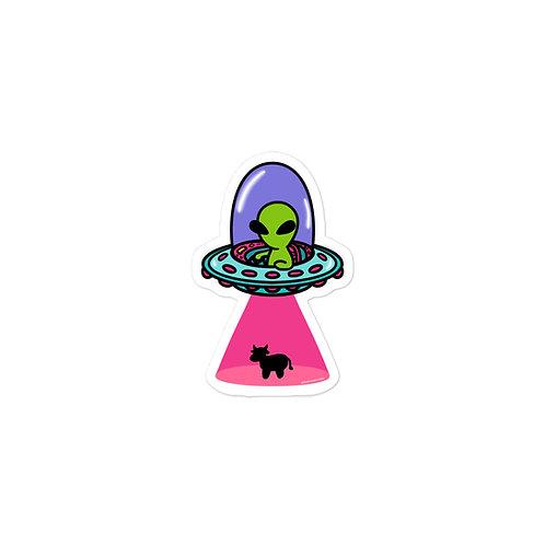 Joy Ride Bubble-free stickers