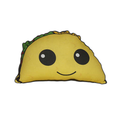 Taco Plushie