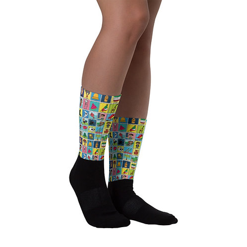 Loteria Socks
