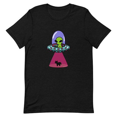 Joy Ride Short-Sleeve Unisex T-Shirt