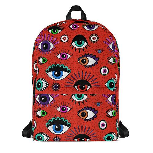 Mal de Ojo Backpack