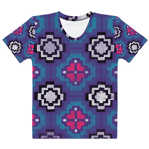 Modern Talavera Women's T-shirt