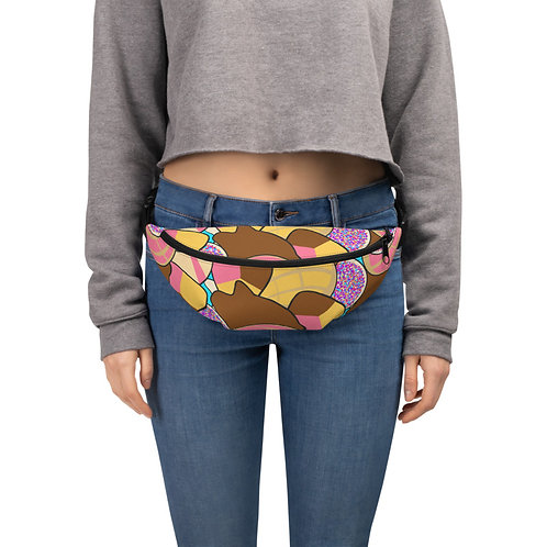 Pan Dulce Overload Fanny Pack