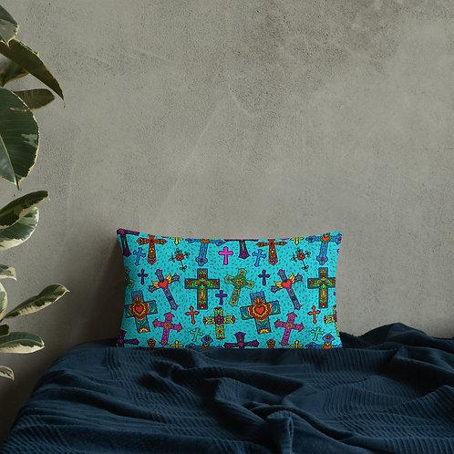 Las Cruces Basic Pillow