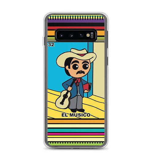 El Musico Samsung Galaxy Phone Case