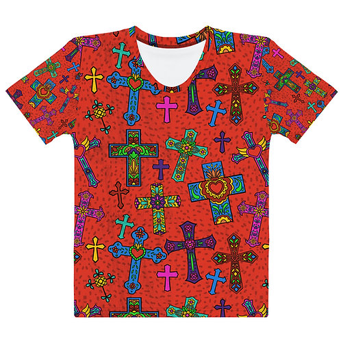 Las Cruces Women's T-shirt