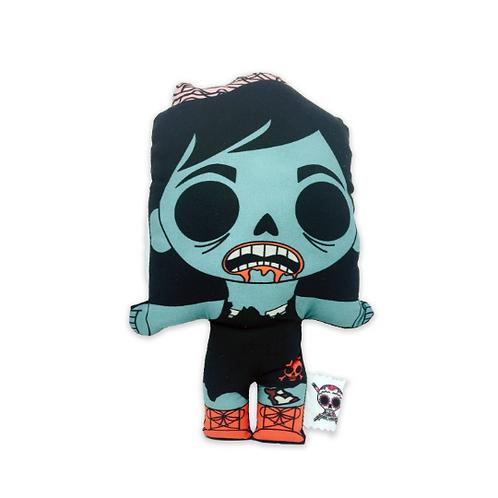 Zombie Girl Plushie