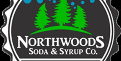Northwoods Sparkling Water Case