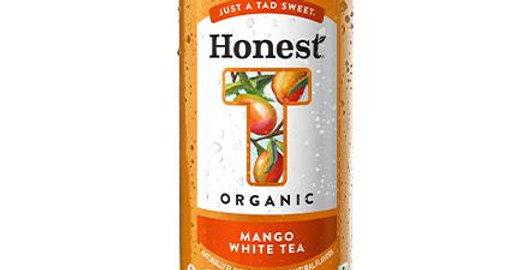 Honest Tea Cases (Organic)