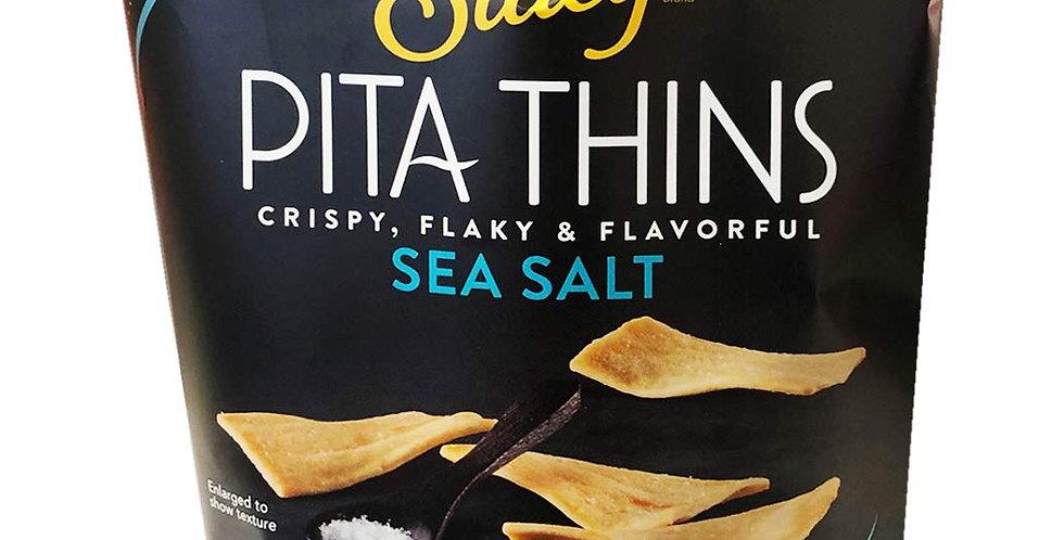 Stacy's Pita Thins Sea Salt 6.75oz bag