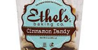 Ethel's Cinnamon Roll Dandies GF