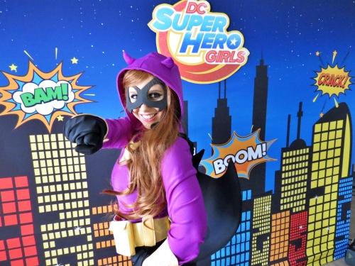 superhero girls 11