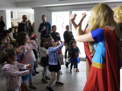 superhero girls 3