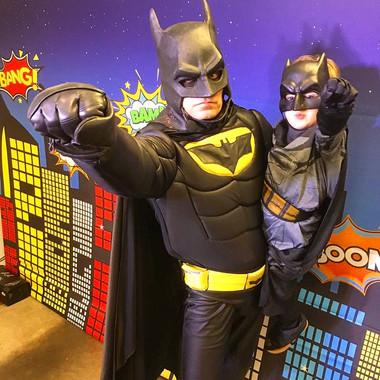 Especial de Batman