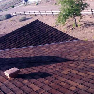 Multidimensional roof repair