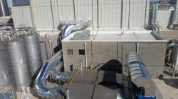 Clean Air Dairy System