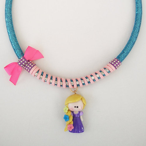 Rapunzel Necklace