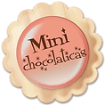 Mini Chocolaticas HCD