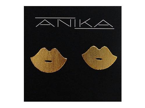 Kiss Kiss Earrings