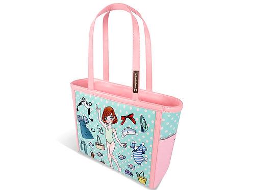 Paperdoll Handbag (ON REQUEST)