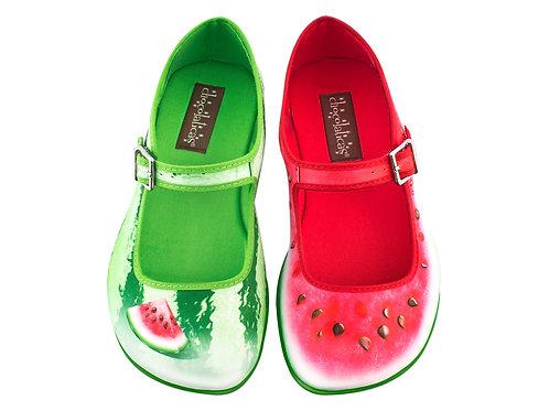Chocolaticas Watermelon