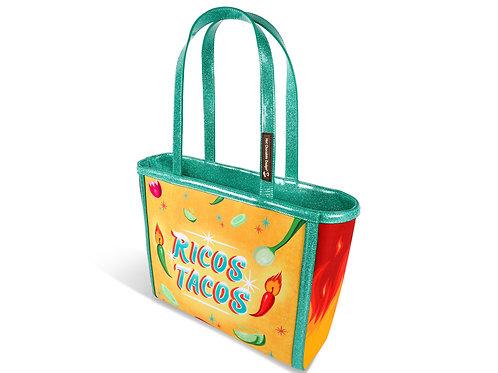 Ricos Tacos Handbag (ON REQUEST)