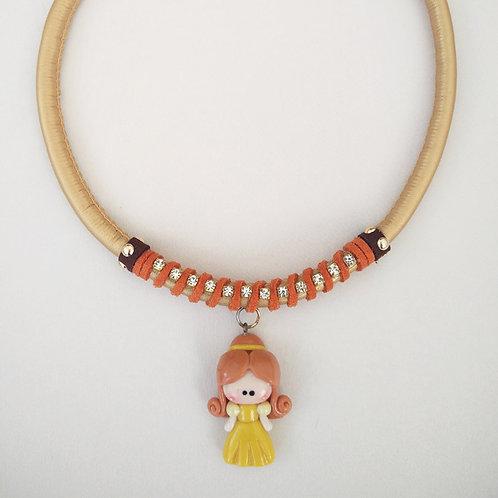 Beauty Necklace