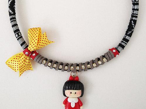 Mafalda Necklace