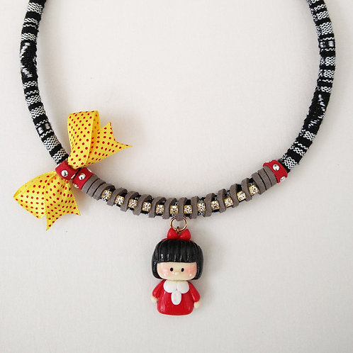 Mafalda Necklace